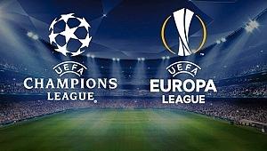 UEFA yeni televizyonu açıkladı! Bazı maçlar şifresiz olacak