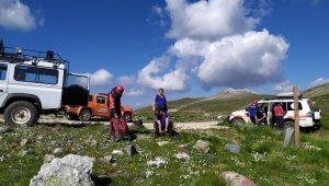 Uludağ'da yaralanan turistlerin imdadına kurtarma ekipleri yetişti - Bursa Haberleri