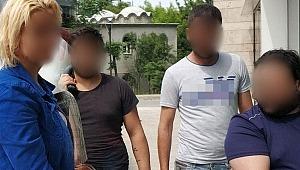 Uyuşturucu ve içki içirerek tecavüze 4 gözaltı