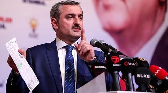 Vatandaşlar, AK Parti İstanbul İl Başkanı'na istifa çağrısında bulundu