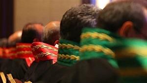 Yargı Reformu Strateji Belgesi Hakim ve savcı yardımcılarının görevleri belli oldu