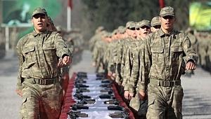 Yeni askerlik sistemi yasalaştı, binlerce asker erken terhis olacak, askerlik kısaldı