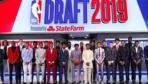Yeni LeBron James olarak gösterilen Zion Williamson'ın takımı belli oldu