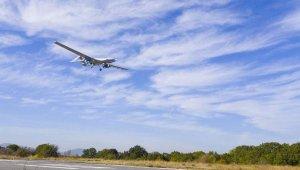 Yerli ve milli SİHA, gökyüzünde 100 bin saat uçuşunu tamamladı