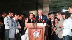 """YSK Başkanı Güven: """"Mazbata hak edene teslim edilecektir"""""""