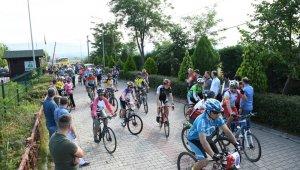 100 yıllık bisiklet macerasına 'Dostum' molası - Bursa Haberleri