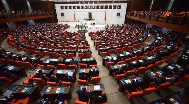 11. Kalkınma Planı TBMM Plan ve Bütçe Komisyonunda kabul edildi