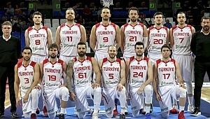 12 Dev Adam'ın EuroBasket 2021 rakipleri belli oldu
