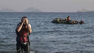 14 AB ülkesi, Akdeniz'deki göçmenleri paylaşmayı kabul etti