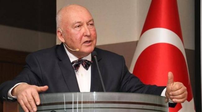 17 Ağustos depremini bilen isim, büyük İstanbul depremi için tarih verdi