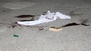 21 yaşındaki genç, önce kız arkadaşını sonra kendini vurarak intihar etti!