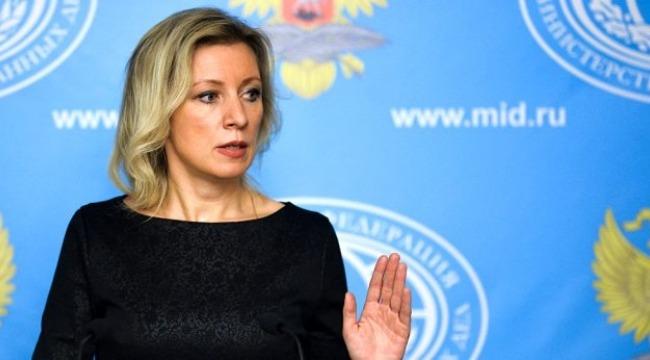 AB'nin Türkiye'ye yönelik yaptırım kararına Rusya'dan tepki