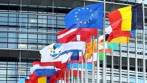 AB'nin Türkiye'ye yönelik yaptırım kararına Yunanistan'tan yorum