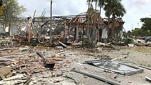 ABD'de bir AVM'de korkunç patlama! Çok sayıda yaralı var
