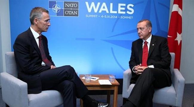ABD'nin F-35 kararının ardından NATO'dan Türkiye açıklaması