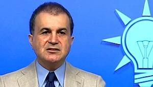 AK Parti'den CHP'li Özkoç'un açıklamalarına tepki