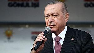 AK Parti'den Erdoğan'ın vekillerle yaptığı toplantıya ilişkin açıklama