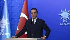 AK Parti'den, Saadet Partisi lideri Temel Karamollaoğlu'nun