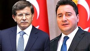 AK Parti'nin kurucusu, iki ismi uyardı,