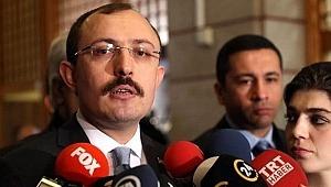 AK Parti yeni ekonomi paketinin detaylarını açıkladı