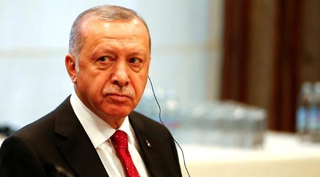 AK Partili vekilden Erdoğan'a sitem,