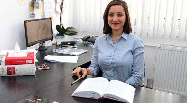 Akademisyen Ceren Demir'i öldüren öğrenci için istenen ceza belli oldu