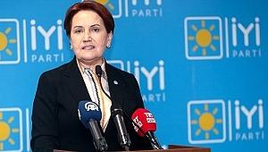 Akşener, Babacan ve Davutoğlu'nun parti girişimleriyle ilgili konuştu