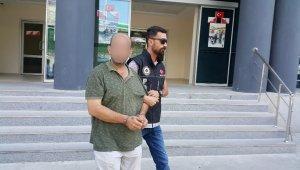 Araçta 4 kilo bonzainin üzerinde otururken yakalandı - Bursa Haberleri