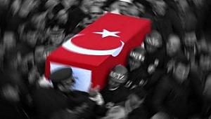 Askeri araca saldırı: 2 askerimiz şehit, bir askerimiz yaralı