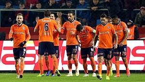 Başakşehir'in Şampiyonlar Ligi'ndeki olası rakibi belli oldu