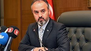 Başkan Alinur Aktaş, Büyükşehir'e bağlı 10 şirkete birden başkanlık ediyormuş - Bursa Haberleri