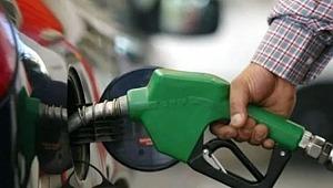 Benzin ve motorine yeni zam geldi!
