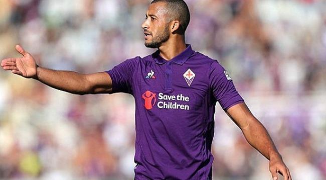 Beşiktaş, Fiorentina forması giyen Vitor Hugo ile anlaştı