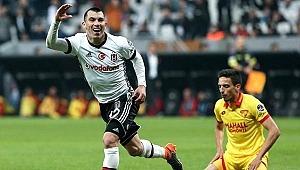 Beşiktaş ile Fiorentina arasında dev takas harekatı