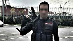 Beşiktaş'taki lüks barda 'Çav bella' çalınca silahlar konuştu