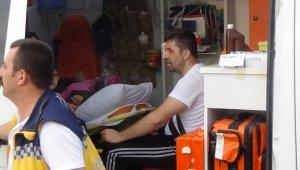 Bir aile ölümden döndü: 3 yaralı - Bursa Haberleri