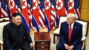 BM'den ABD ve Kuzey Kore'ye