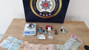 Bursa merkezli 3 ilde narkotik operasyonu: 13 gözaltı - Bursa Haberleri