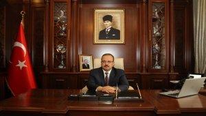 Bursa Valisi Yakup Canbolat'tan 15 Temmuz mesajı - Bursa Haberleri