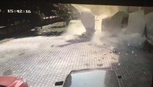 Bursa'da faciadan dönüldü - Bursa Haberleri