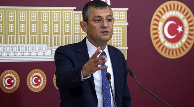 CHP'den dikkat çeken 15 Temmuz açıklaması: Tiyatro miyatro değil!