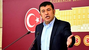 CHP'li Ağbaba,