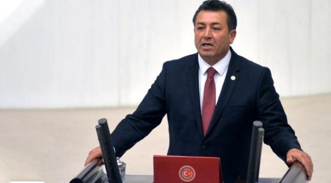 CHP'li vekilin SGK'yı dolandırdığı iddia edildi: 91 bin lira ödeyecek