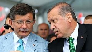 Cumhurbaşkanı Erdoğan, Ahmet Davutoğlu'na açıkça sormuş: Parti kuruyormuşsun?