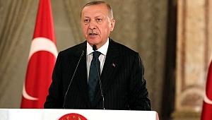 Cumhurbaşkanı Erdoğan, Ali Babacan ile yaptığı görüşmeyi ilk kez açıkladı