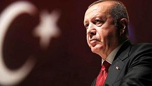 Cumhurbaşkanı Erdoğan'dan, 15 Temmuz açıklaması!