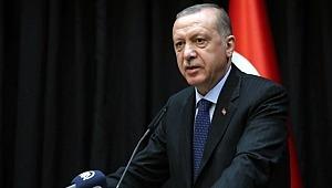 Cumhurbaşkanı Erdoğan'dan dikkat çeken 'Kadın Üniversitesi' çıkışı