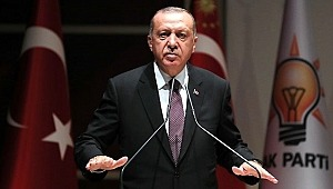 Cumhurbaşkanı Erdoğan tartışmalara son noktayı koydu,