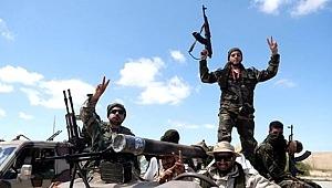 Dışişleri Bakanlığından Libya'daki Türk vatandaşları için çok kritik uyarı!
