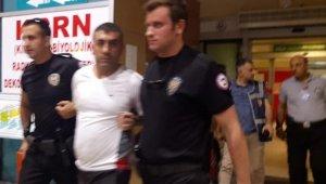 El feneriyle eve girip suçüstü yakalanan hırsızlar tutuklandı - Bursa Haberleri